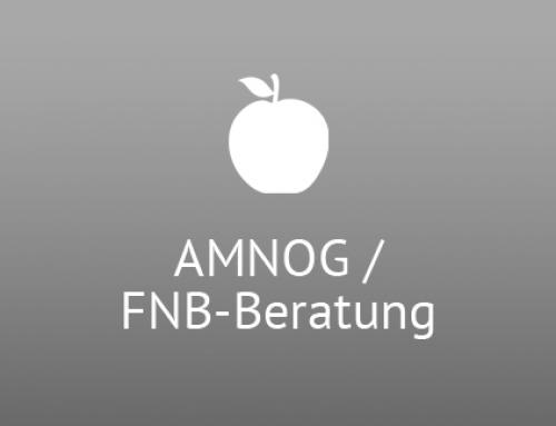 AMNOG / FNB-Beratung