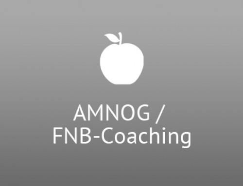AMNOG / FNB-Coaching