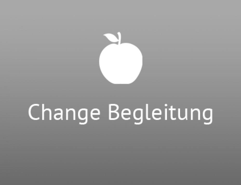 Change Begleitung
