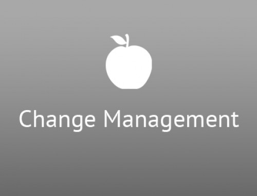 Change Management Seminar