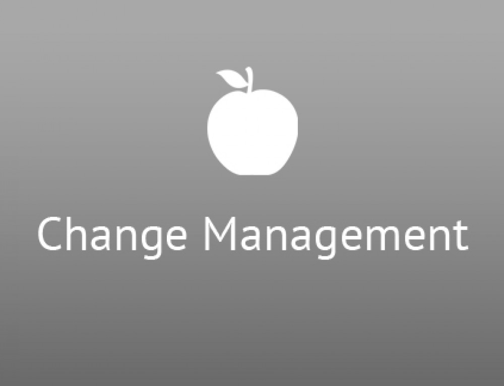 Change Management Seminar