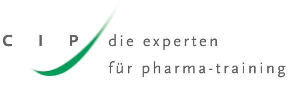 CIP – die Experten für Pharmatraining Retina Logo