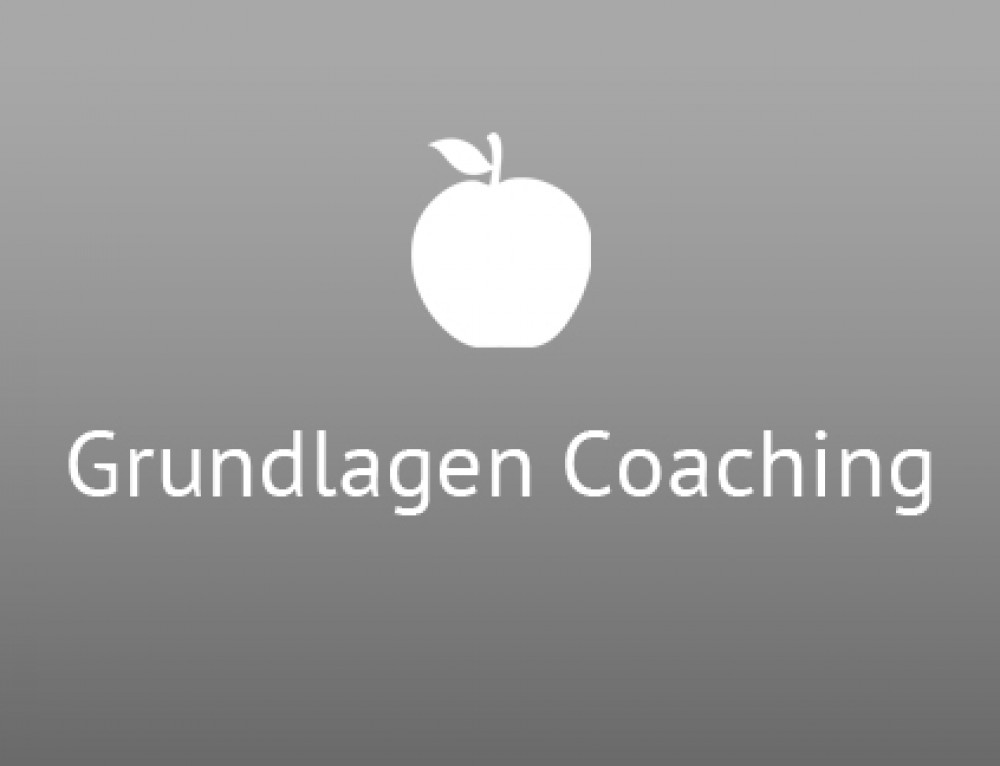Grundlagen Coaching
