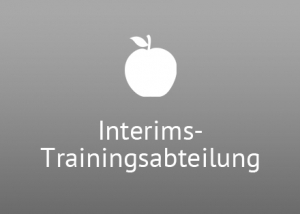 Interims Trainingsabteilung