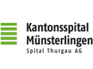 Kantonsspital Münsterlingen Spital Turgau AG