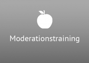 Moderationstraining