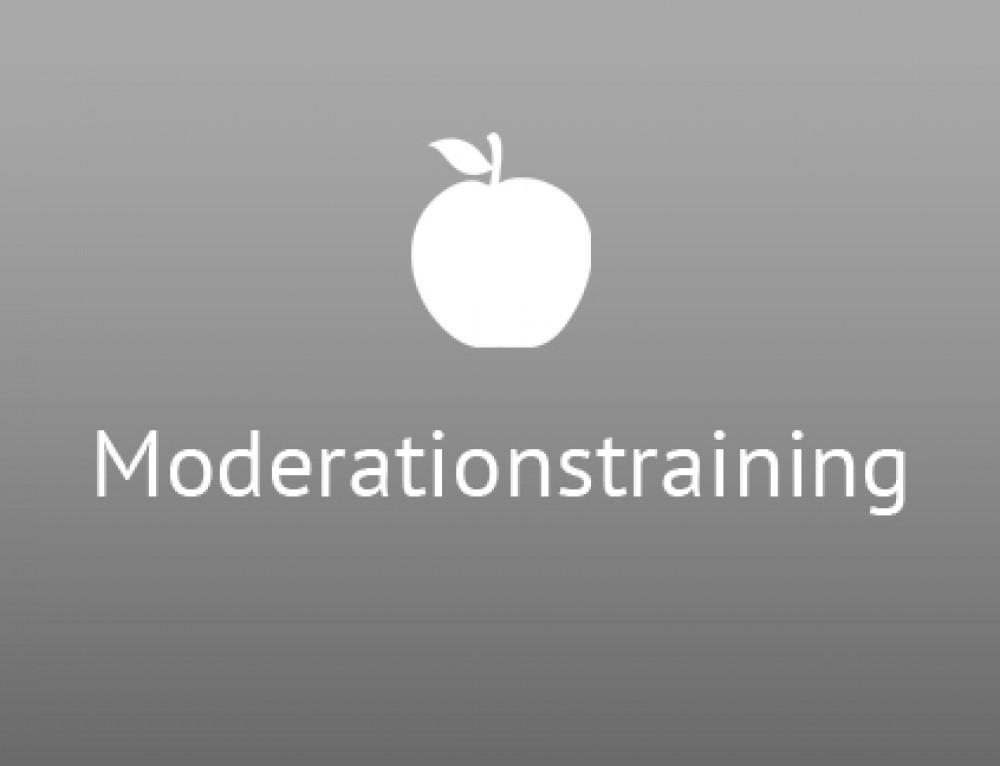 Moderationstraining