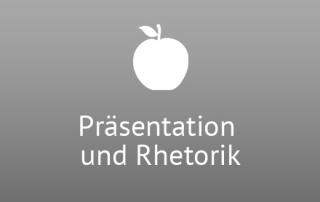 Praesentation & Rhetorik