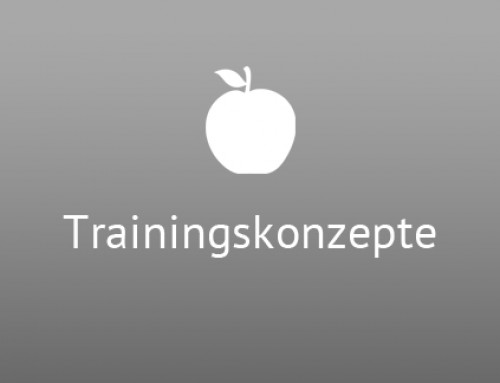 Trainingskonzepte
