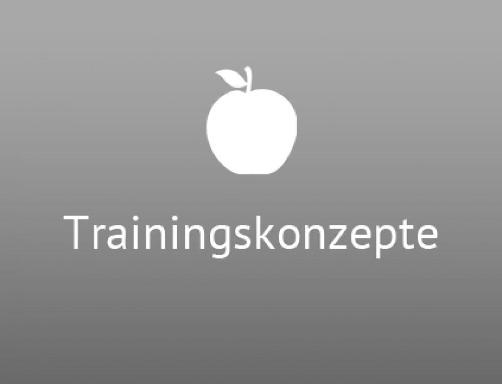 Trainingskonzepte